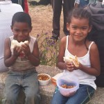 Feeding Scheme